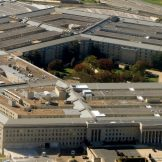 image link to 'Information Superiority' Drives DoD's New Cloud Strategy