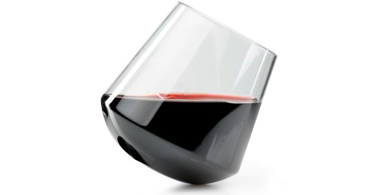 holiday gift ideas GSI Outdoors stemless wine glass