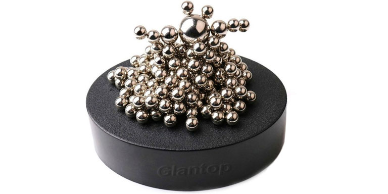 holiday gift ideas Magnetic Sculpture Desk Toy