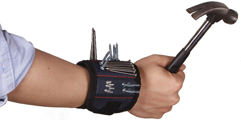 holiday gift ideas magnetic wristband