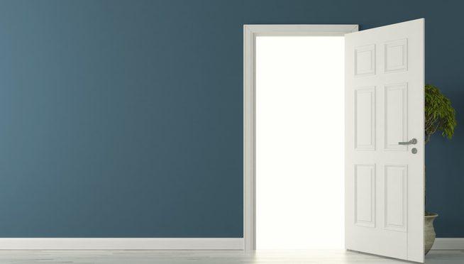& An Open Door Policy Requires an Open Mind Policy » Community | GovLoop