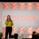 Speaker at NextGen
