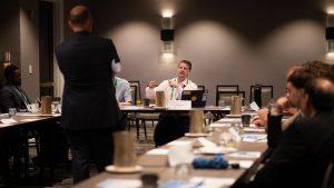 Conferences matter