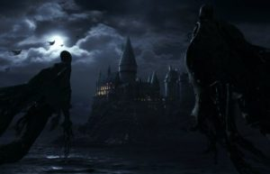 Harry Potter Dementors