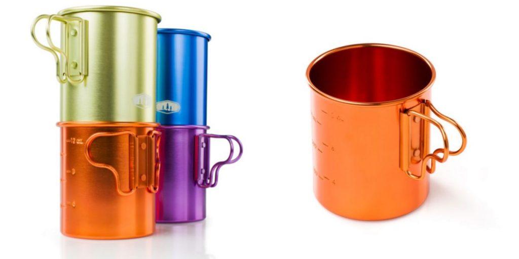 bugaboo travel camping mugs