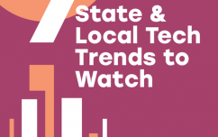image link for 7 State & Local Tech Trends to Watch