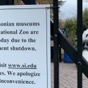 National Zoo shutdown