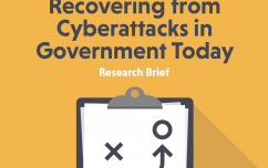 image link for The Plan for Recovering from Cyberattacks in Government Today