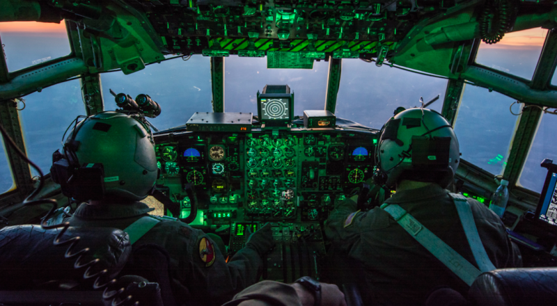 2-DoD-pilots-using-Hybrid-Cloud-infrastructure