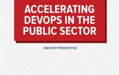 image link for Accelerating DevOps in the Public Sector