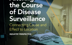 image link for Altering the Course of Disease Surveillance: Connecting Cause and Effect to Location