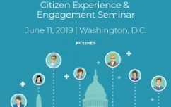 image link for June 11 – Citizen Engagement & Experience Seminar