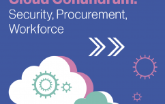 image link for Solving the Cloud Conundrum: Security, Procurement, Workforce