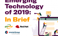 image link for Emerging Tech of 2019: In Brief