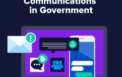 image link for The State of Electronic Communications in Government