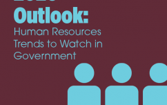 image link for 2020 Outlook: HR Trends in Government