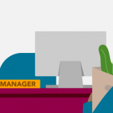image thumbnail link to 5 Practical Resources for New Managers