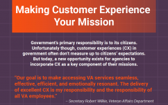 image link for Making Customer Experience Your Mission