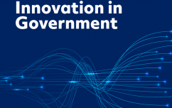 image link for How Data Drives Innovation in Government