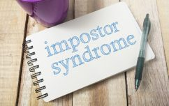 image link for Feb. 25 – How to Deal With Imposter Syndrome