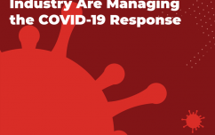 image link for How Government and Industry Are Managing the COVID-19 Response