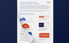 image link for How to Assemble a Data Protection Strategy Checklist