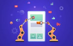 image link for July 9 – The Future of Customer Experience Is in Automation