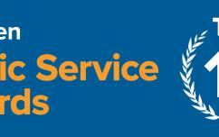 image link for NextGen Public Service Award Winners Announced