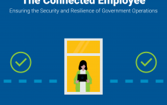 image link for The Connected Employee: Ensuring the Security and Resilience of Government Operations