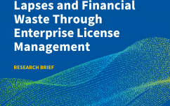 image link for How to Limit Security Lapses and Financial Waste Through Enterprise License Management