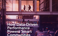 image link for How Data-Driven Performance Powers Smart Communities