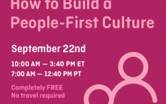 image link for Gov Innovators Virtual Summit: How to Build a People-First Culture
