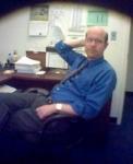 Profile picture of Steve Springer