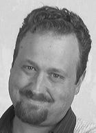 Profile photo of Michael Rudd