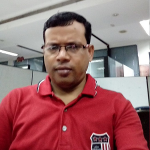 Profile picture of Pradip Mohapatra