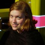 Profile photo of Rachel Lunsford