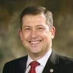 Profile picture of Mark S. Patrick