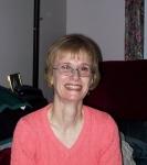 Profile picture of Christina Evans