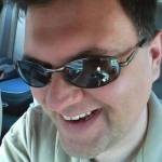 Profile photo of Mark Kane