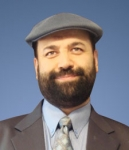 Profile photo of Mehdi Bokhari
