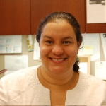 Profile picture of Warigia Bowman