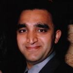 Profile photo of Asit