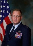 Profile picture of Keith J. Kelly, Maj., MPA, SPHR