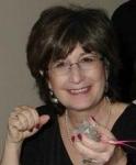 Profile picture of Elaine Blackman