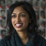 Profile picture of Asha Aravindakshan