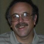 Profile picture of Robert Damashek
