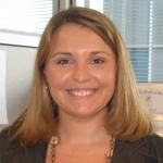 Profile photo of Michelle Powell Jadczak