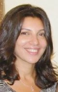 Profile photo of Inas Hafez