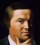 Profile picture of Paul Revere Man