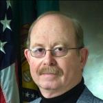 Profile photo of Gordon Lee Salmon